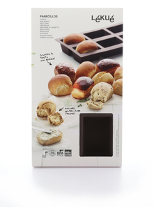 Lekue Mini Bread