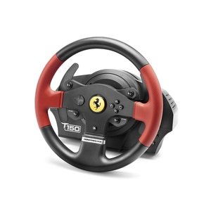 Thrustmaster T150 Ferrari Racing Wheel for PS4/PC