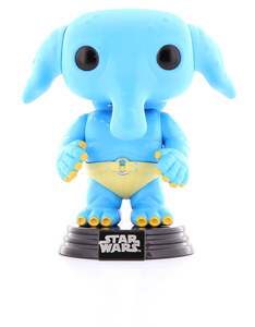 Funko Pop Star Wars Max Rebo Vinyl Figure