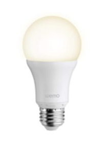 Belkin Wemo Smart Screw Fit Led Single Light Bulb