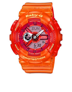 Casio BA-110JM-4ADR Baby-G Watch