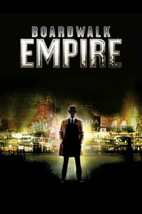 Boardwalk Empire: Season 4 [4 Disc Set]