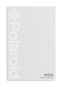 Polaroid Mint Instant Digital Pocket Printer White