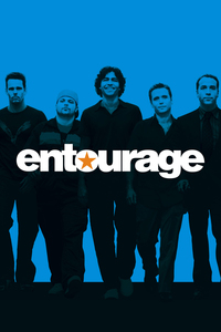 Entourage: Seasons 1-8 [21 Disc Set]