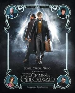 Magic! - The Making of Fantastic Beasts: The Crimes of Grindelwald