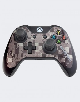 Kontrolfreek Shield Cqc Xbox One