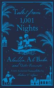 Tales From 1 001 Nights Aladdin Ali Baba And Other Favourites