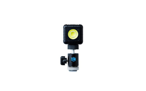 Lume Cube Camera Mount with 360 Degrees Ball Head and Light Stand Adapter