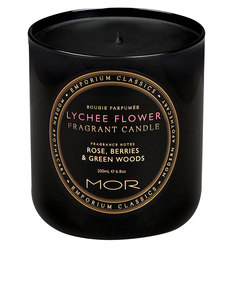 MOR Fragrant Candle Lychee Flower