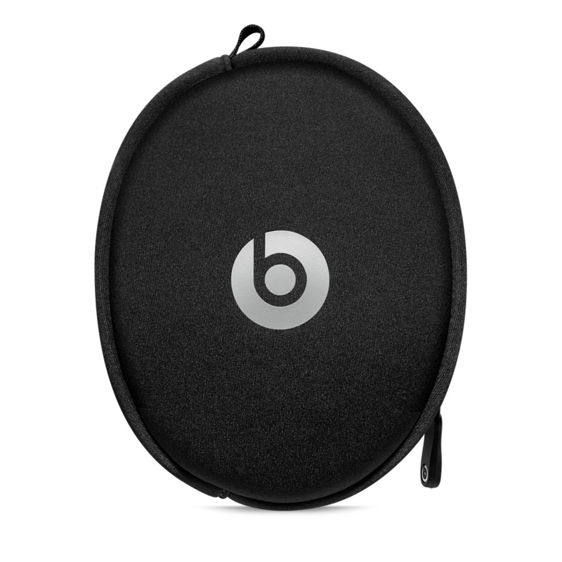 Beats Solo 2 Luxe Edition Black On-Ear Headphones