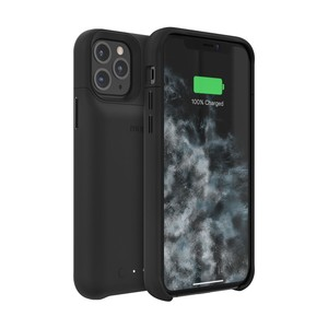 Mophie Juice Pack Access Black Battery Case for iPhone 11 Pro
