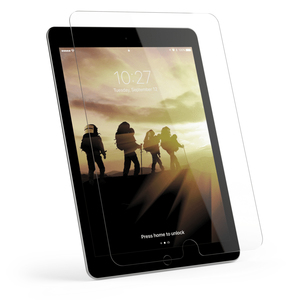 Uag Glass Screen Protector Clear for iPad 9.7-Inch