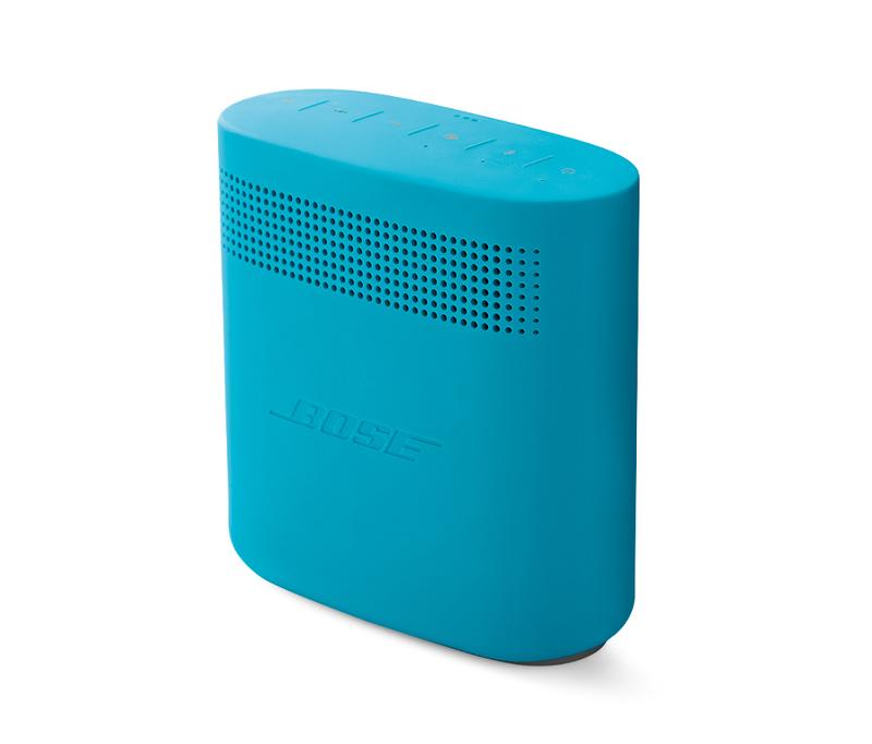 bose soundlink blue. bose soundlink color ii blue bluetooth speaker soundlink o