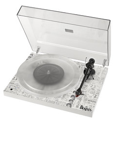 Pro-Ject The Beatles 1964 Debut Carbon Esprit SB Record Player