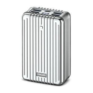 Zendure A8PD 26800mAh Power Bank Silver