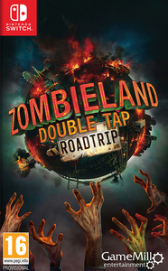 Zombieland: Double Tap - Road Trip [Pre-owned]