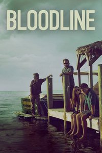 Bloodline: Season 1 [5 Disc Set]