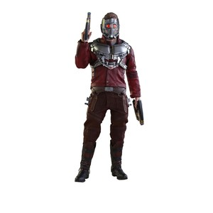 Sideshow Star-Lord GOTG V2 MMS Sixth Scale Figure
