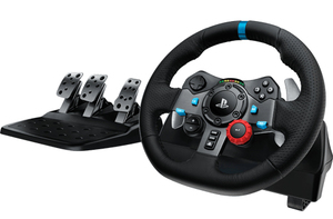 Logitech G 29 Driving Force Racing Wheel