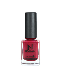 Nova Nails Water Based Nail Polish Red Carpet #81