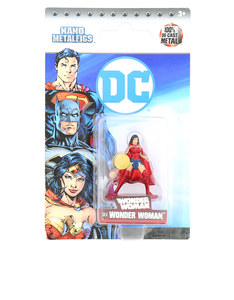 Nano Metalfigs DC Comics Wonder Woman Die-Cast Figure