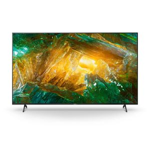 Sony Kd85X8000H 85 Inch 4K HDR Android TV