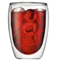 Bodum Pavina Double Wall Glass 0.36L [Set of 2]