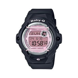 Casio BG-169M-1DR Baby-G Digital Watch