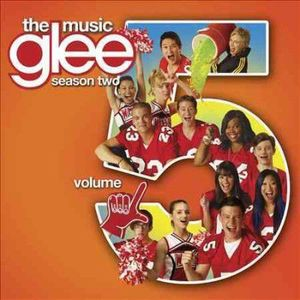 GLEE: THE MUSIC 5