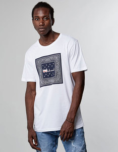 Cayler & Sons WL Westcoast White T-Shirt