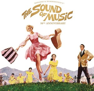 SOUND OF MUSIC LEGACY ED 50TH ANNIV