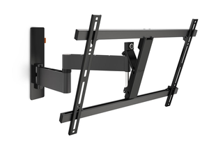 Vogel's WALL 3345 Full-Motion TV Wall Mount Black 40-65""