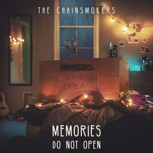 MEMORIES DO NOT OPEN (CAN)