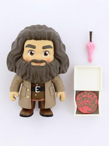 Funko 5 Star Harry Potter Rubeus Hagrid Vinyl Figure