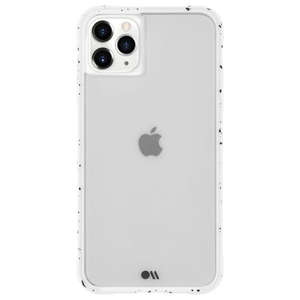 Case Mate Tough Speckled White for iPhone 11 Pro Max