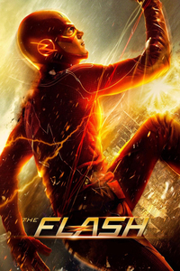 The Flash: Season 2 [4 Disc Set]