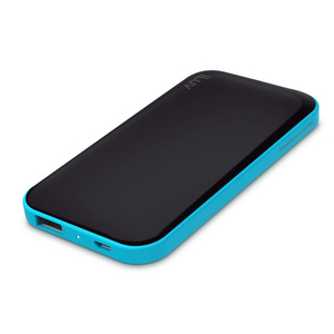iLuv Mypower 5000Mah Black Power Bank