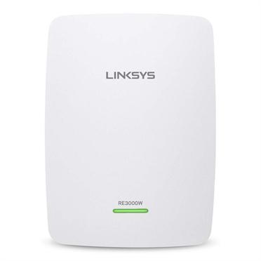 Linksys N300 Wi-Fi Range Extender