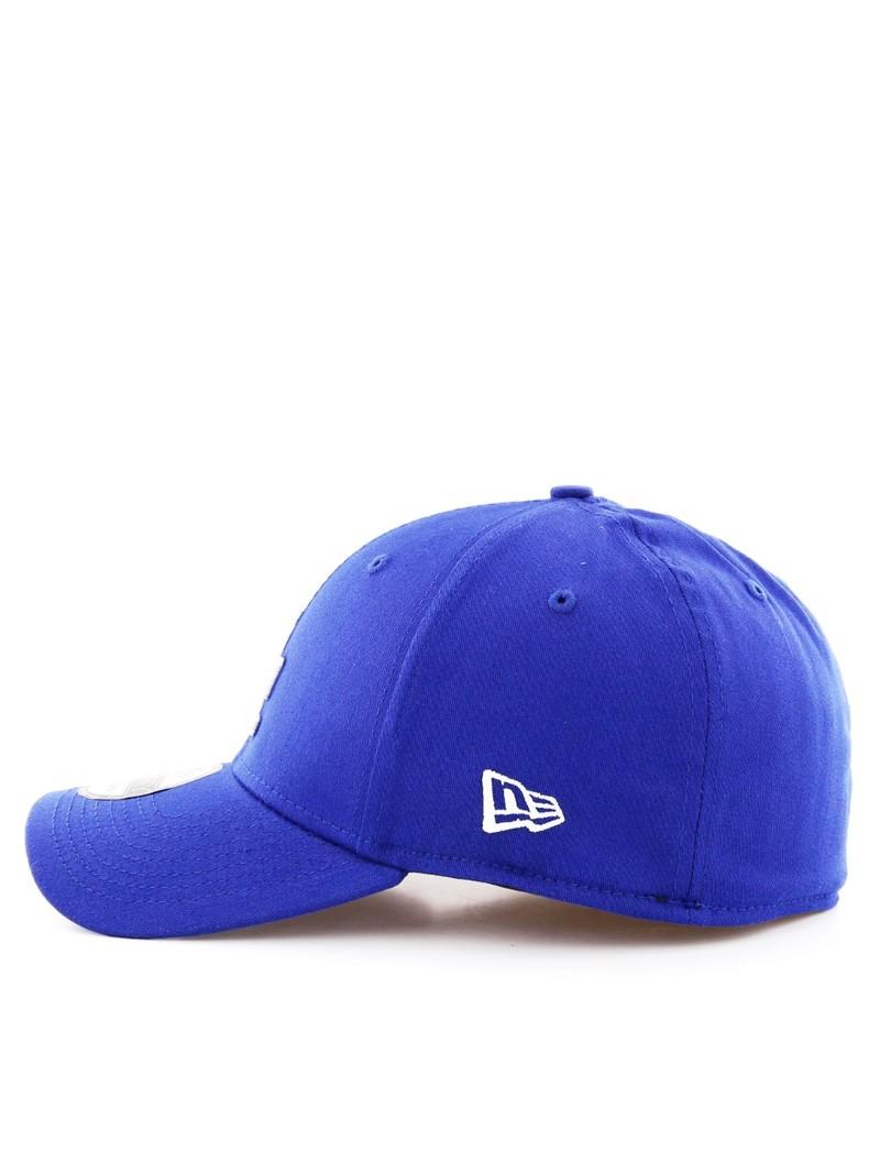 dd932b5356d New Era League Essential LA Dodgers Light Royal Blue White Cap ...