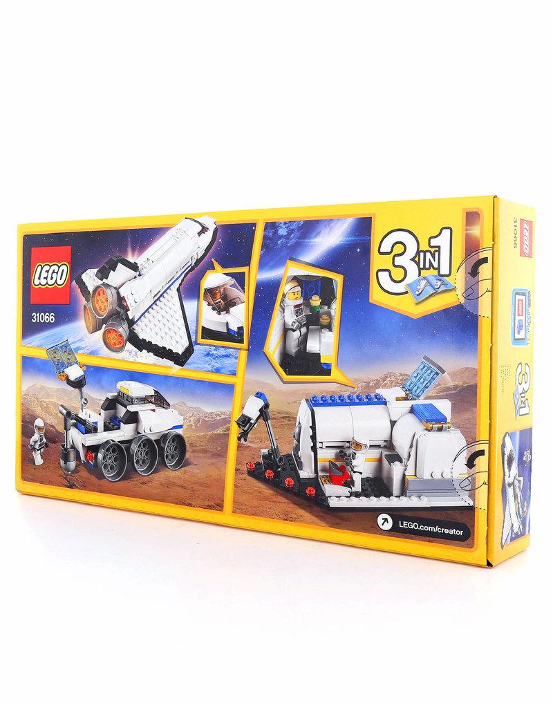 lego creator space shuttle uk - photo #15