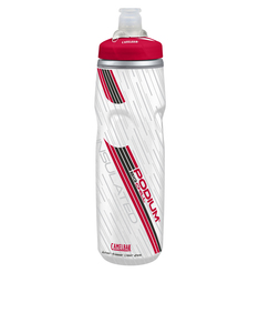 Camelbak Podium Big Chill 740ml Red Water Bottle