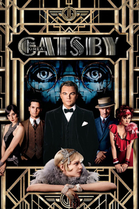 The Great Gatsby [4K Ultra HD]