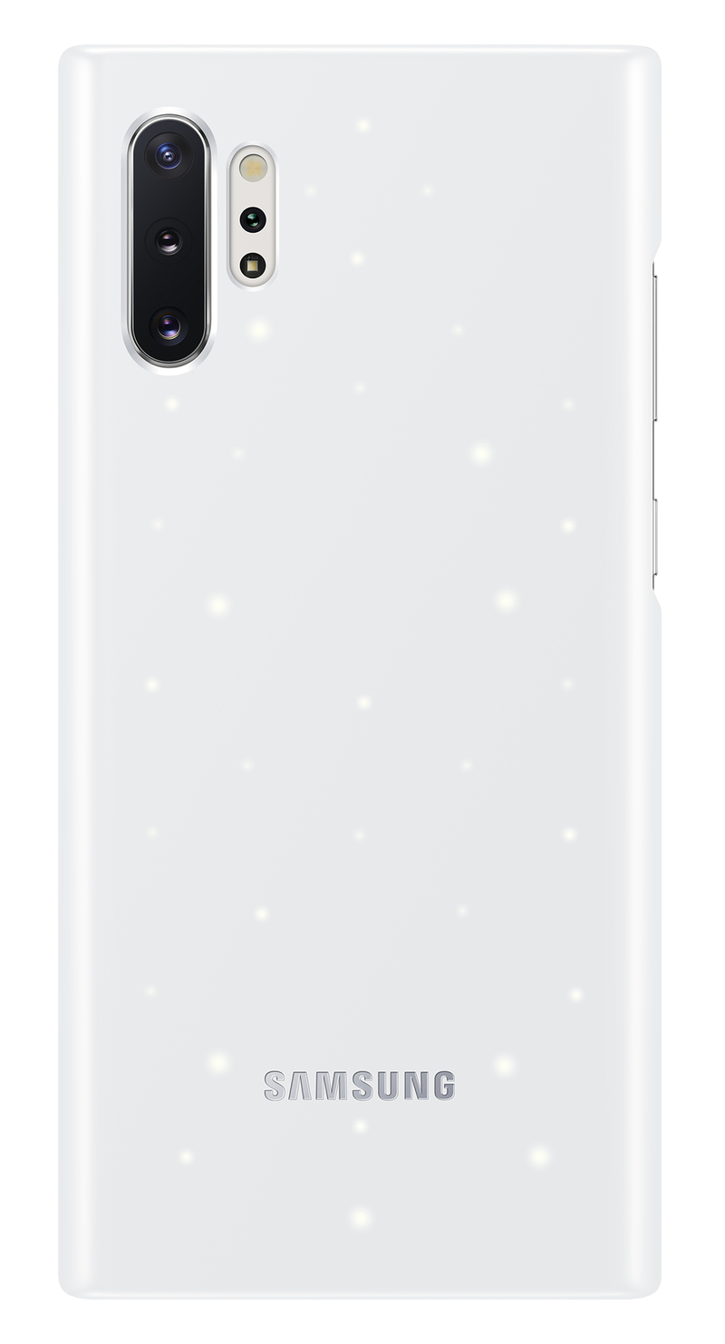 Samsung LED Cover White for Galaxy Note 10+