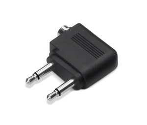 Bose Qc-15 Airline Adapter