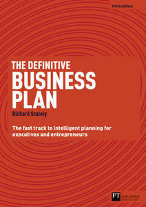 Definitive Business Plan