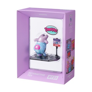 BT21 Interactive Toy Mang