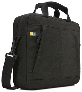 Case Logic Huxton Attache Black Macbook 12 Retina