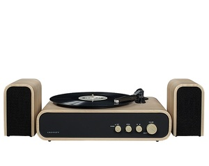 Crosley Gig Turntable Natural