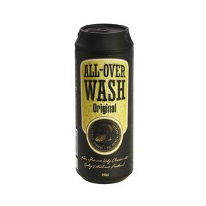 The Chemical Barbers Ice Wash Green 440 ml