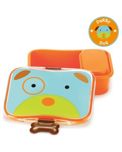 Skip Hop Zoo Lunch Kit Dog